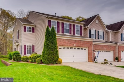 223 Merlin Drive, Belcamp, MD 21017 - #: MDHR258710