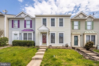289 Maple Wreath Court, Abingdon, MD 21009 - #: MDHR258722