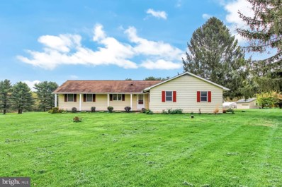 3313 Forge Hill Road, Street, MD 21154 - #: MDHR258756