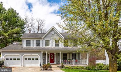 408 Sunny View Road, Bel Air, MD 21014 - #: MDHR258804