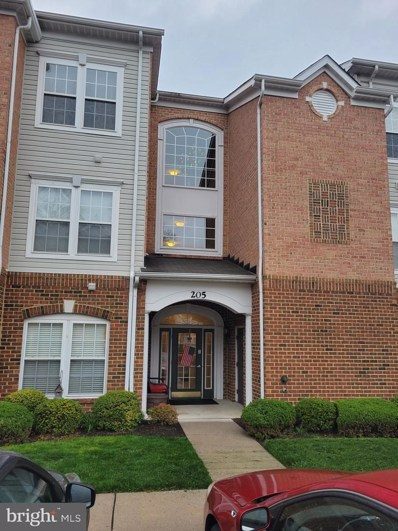 205 Kings Crossing Circle UNIT 71, Bel Air, MD 21014 - #: MDHR258808