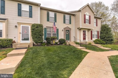 938 Gainsborough Court, Bel Air, MD 21014 - #: MDHR258820