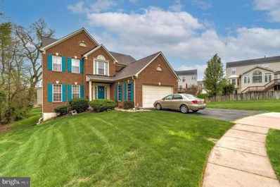 1604 Riverwood Circle, Joppa, MD 21085 - #: MDHR258826