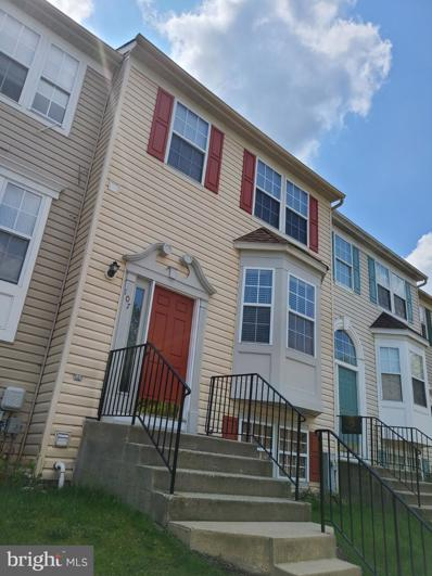 107 Gracecroft Court, Havre De Grace, MD 21078 - #: MDHR258874