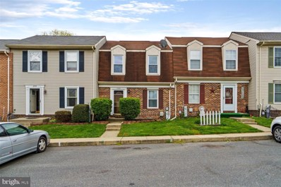 3708 Torey Lane, Abingdon, MD 21009 - #: MDHR258898