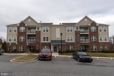 300 Lothian Way UNIT 202, Abingdon, MD 21009 - #: MDHR258928