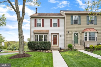3232 Pine Crest Court, Abingdon, MD 21009 - #: MDHR258936