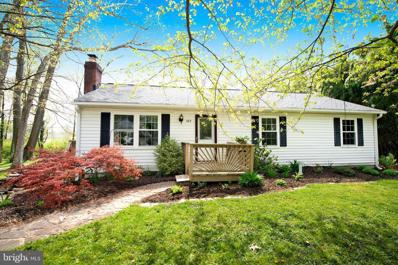 529 Cressy Road, Bel Air, MD 21014 - #: MDHR259032