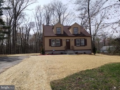 1502 Old Mountain South Road, Joppa, MD 21085 - #: MDHR259066