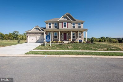 1434 Quarry Road, Whiteford, MD 21160 - #: MDHR259100