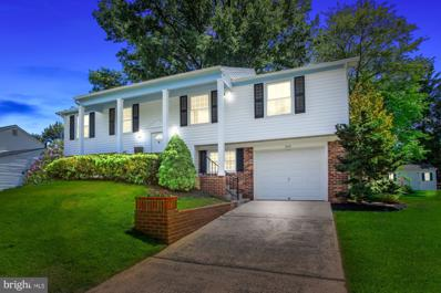 305 Roxbury Court, Joppa, MD 21085 - #: MDHR259276