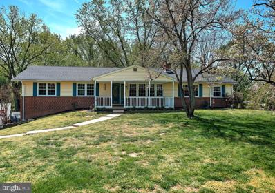 1614 Belvue Drive, Forest Hill, MD 21050 - #: MDHR259286