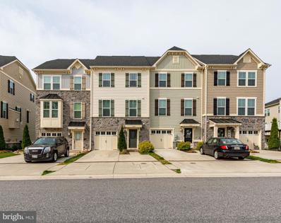1260 Colonnade Drive, Bel Air, MD 21015 - #: MDHR259294
