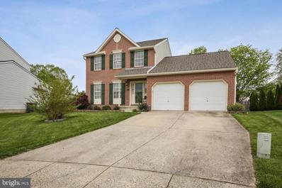 2314 Howland Court, Forest Hill, MD 21050 - #: MDHR259308