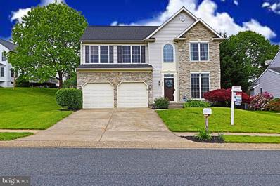608 Hickory Overlook Drive, Bel Air, MD 21014 - #: MDHR259330
