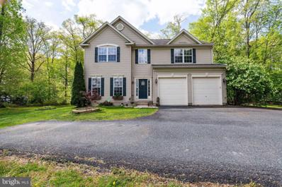 21 Singer Road, Abingdon, MD 21009 - #: MDHR259476