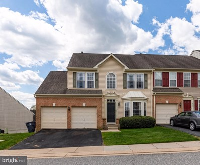 4930 Villa Point Drive UNIT 72, Aberdeen, MD 21001 - #: MDHR259542