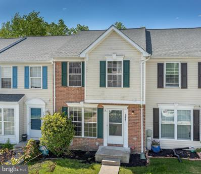 1445 Golden Rod Court, Belcamp, MD 21017 - #: MDHR259592
