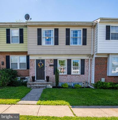 1365 Harford Square Drive, Edgewood, MD 21040 - #: MDHR259596