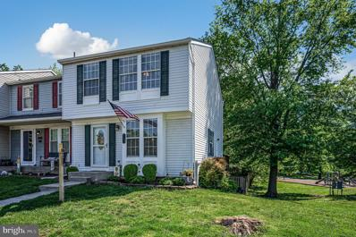329 Delmar Court, Abingdon, MD 21009 - #: MDHR259686