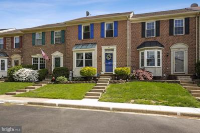 315 Sunray Court, Abingdon, MD 21009 - #: MDHR259730
