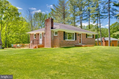 2601 Franklinville Road, Joppa, MD 21085 - #: MDHR260002