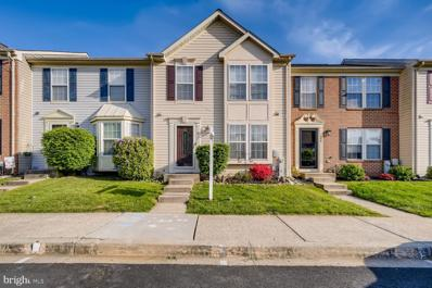471 Rose Way, Bel Air, MD 21014 - #: MDHR260026