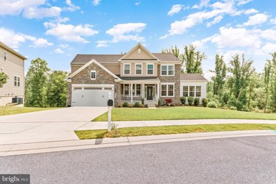 984 Saddle View Way, Forest Hill, MD 21050 - #: MDHR260194