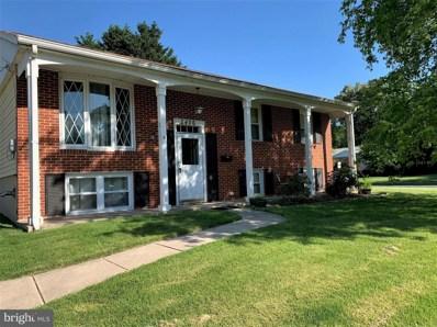 2406 Perry Avenue, Edgewood, MD 21040 - #: MDHR260450