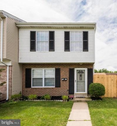 1553 Charlestown Drive, Edgewood, MD 21040 - #: MDHR260910