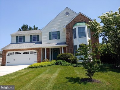103 Roland Place, Bel Air, MD 21014 - #: MDHR260986