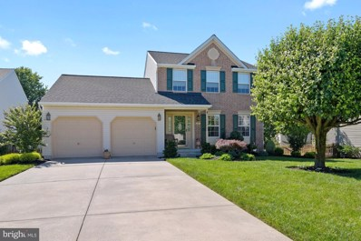 2307 Nagle Court, Forest Hill, MD 21050 - #: MDHR261180