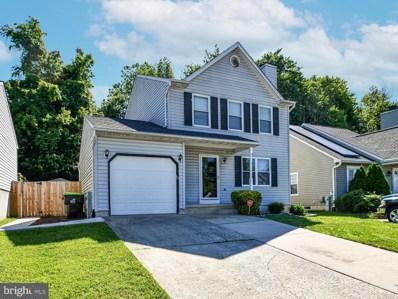 3147 Ebbtide Drive, Edgewood, MD 21040 - #: MDHR261208