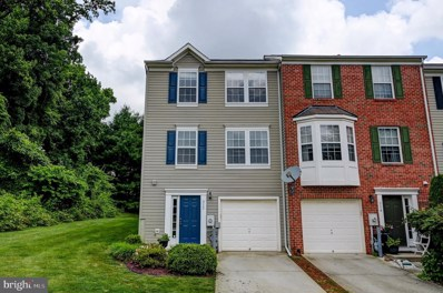 312 Betty Court, Forest Hill, MD 21050 - #: MDHR261322