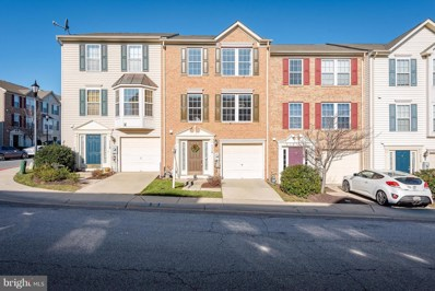 7116 Maiden Point Place UNIT 397E, Elkridge, MD 21075 - MLS#: MDHW100004