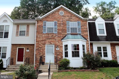 9614 Donnan Castle Court, Laurel, MD 20723 - #: MDHW100013