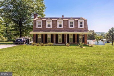 16324 Carrs Mill Road, Woodbine, MD 21797 - #: MDHW100023