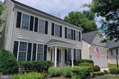 5909 Hay Boat Court, Clarksville, MD 21029 - #: MDHW100053