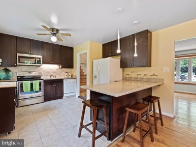 9553 Westwood Court, Ellicott City, MD 21042 - #: MDHW100071