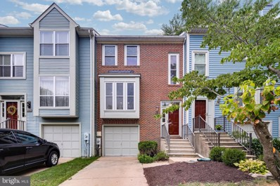 8232 Tall Trees Court, Ellicott City, MD 21043 - #: MDHW100075