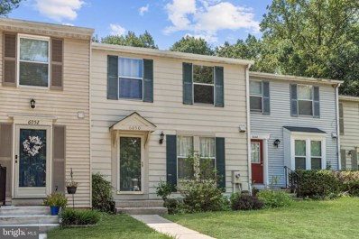 6050 Wild Ginger Court, Columbia, MD 21044 - #: MDHW100083