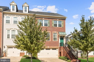 9914 Veiled Dawn, Laurel, MD 20723 - MLS#: MDHW100092