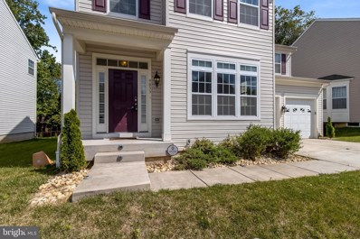 9033 Melody Drive, Laurel, MD 20723 - #: MDHW100093