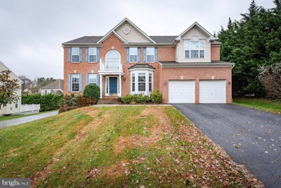 4374 Stonecrest Drive, Ellicott City, MD 21043 - #: MDHW100096