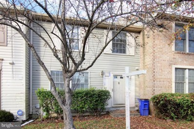 9330 Pirates Cove, Columbia, MD 21046 - MLS#: MDHW100098