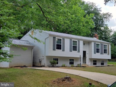 9339 Gentle Way, Columbia, MD 21045 - #: MDHW100107