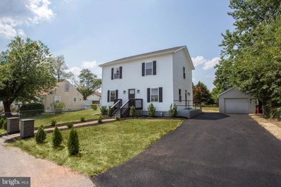 5014 Orchard Drive, Ellicott City, MD 21043 - #: MDHW100115