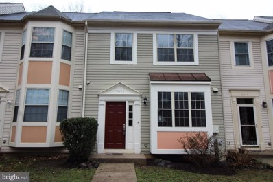 9643 Horsham Drive, Laurel, MD 20723 - #: MDHW100136