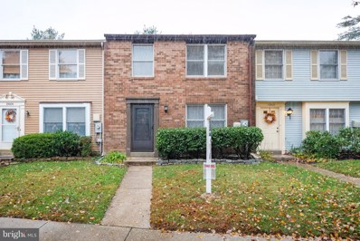 10604 Whiterock Court, Laurel, MD 20723 - #: MDHW100216