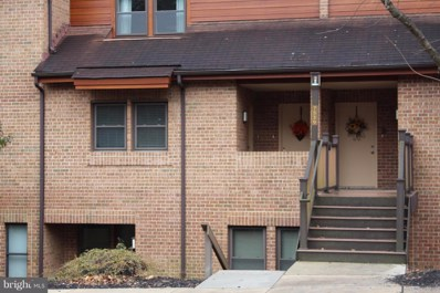 7539 Weather Worn Way UNIT C, Columbia, MD 21046 - MLS#: MDHW100224